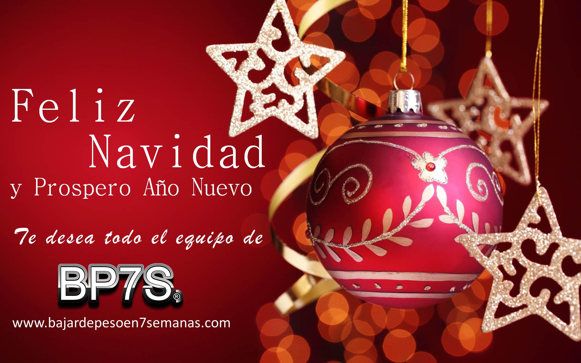 Frases De Boas Festas Para Clientes: Feliz Navidad Y Prospero Año Nuevo
